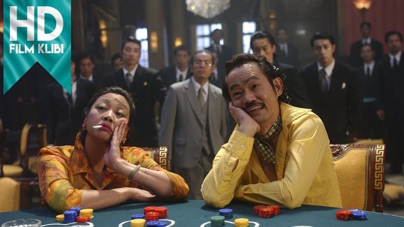 Kung Fu Sokağı | Landlord'un Gücü (1/2) | Klip (10/14) | HD