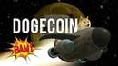 🔸 Криптовалюта DogeCoin DOGE ♕ Монета мем которая уверено держится в ТОП 20 🔸