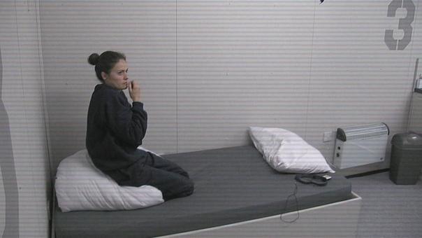 Эксперимент британского канала: пять дней в «одиночке» без телефона и интернета. Выдержали не все