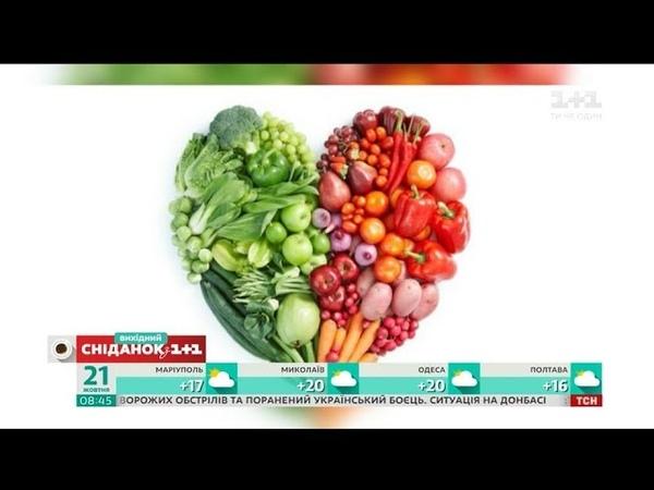 Топ 5 найдешевших корисних продуктів