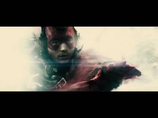 Batman v Superman - Bruce Wayne Sleep Warning Flash