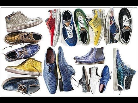👞 Поговорим об обуви и перспективах России.👠