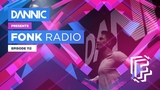 DANNIC Presents Fonk Radio FNKR112