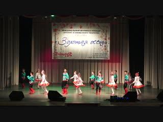 Образцовый ансамбль народного танца «Рассвет» - Ай, ташлар-и!