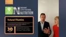 Про Natural Vitamins натуральные витамины Корпорации Сибирское здоровье от эксперта Юрия Гичева