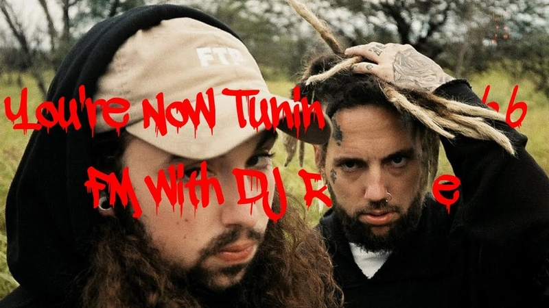 $uicideboy$ - You're Now Tuning in to 66.6 FM with DJ Rapture