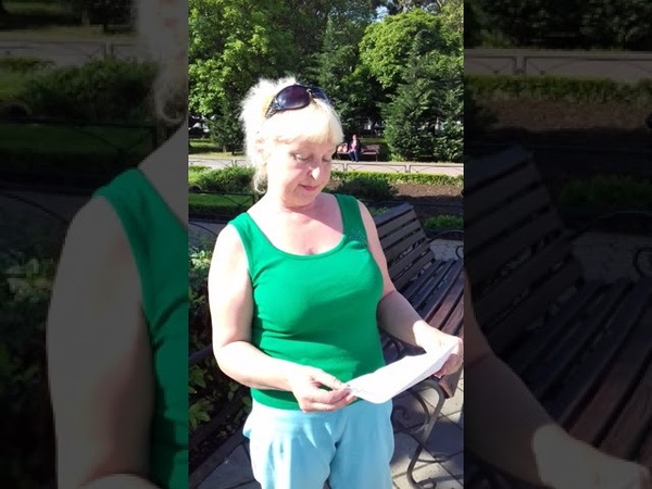 Публицист Вера Попова, библиотекарь об Альманахе Тавриды и главном редакторе Наталье Гук