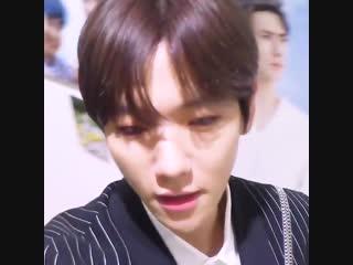 [ EXO BAEKHYUN] - DON'T MESS UP MY TEMPO!! 백현이 EXO-L에게 - - 어디에도_없을_완벽한_EXO EXO weareoneEXO