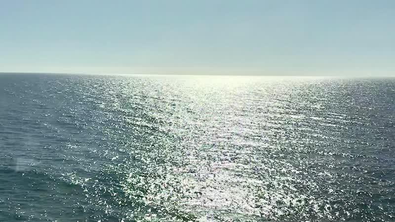 Тихий океан_California