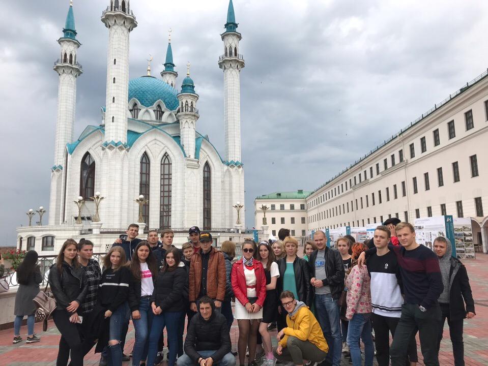 VII Национальный чемпионат «Молодые профессионалы (WorldSkills Russia)»