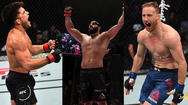 Сехудо о бое с чемпионом UFC, боец АСА может перейти в UFC, Гейджи о следующем сопернике