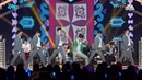 [예능연구소 직캠] 슈퍼주니어 One More Time(Otra Vez) @쇼!음악중심_20181013 One More Time(Otra Vez) SUPER JUNIOR in 4K