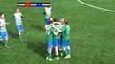 Кубок Криму Таврія Сімферополь Кристал Херсон 0 1 Гол