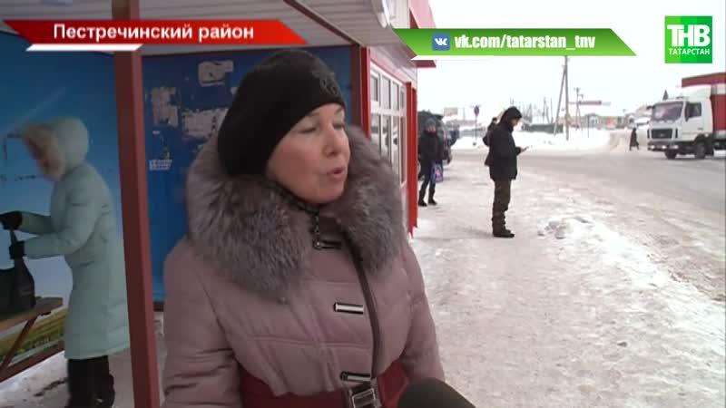 По 30 40 минут в ожидании автобуса жители Куюков и ЖК Светлый обратятся в прокуратуру ТНВ