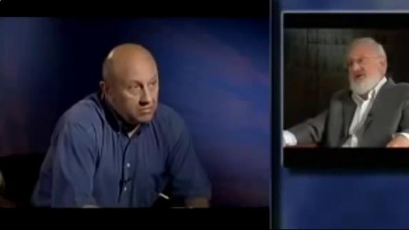 БУДУЩЕЕ ЧЕЛОВЕЧЕСТВА Андрей Фурсов Михаель Лайтман