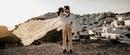 Santorini Elopement - Roxanne and Joshua