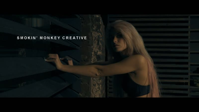 Smokin' Monkey Creative: Say My Name choreography by Olga Galich