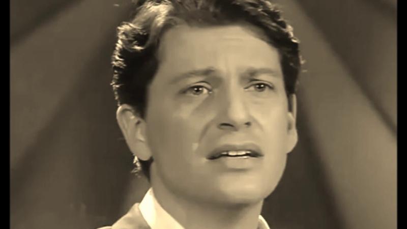 Patrizio Buanne - Gli occhi miei (Help yourself)