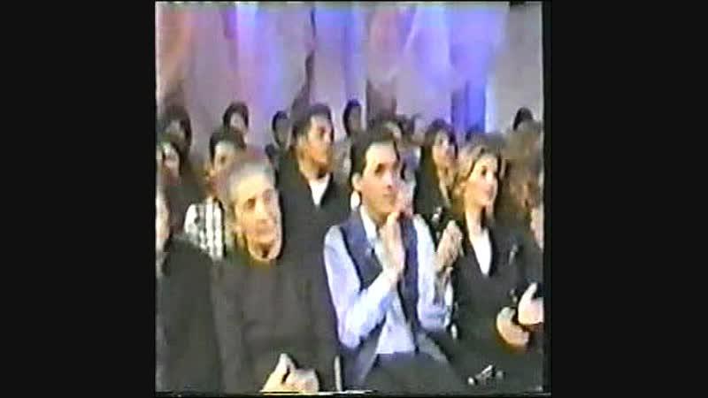 Julio Iglesias Thalia - Solamente Una Vez