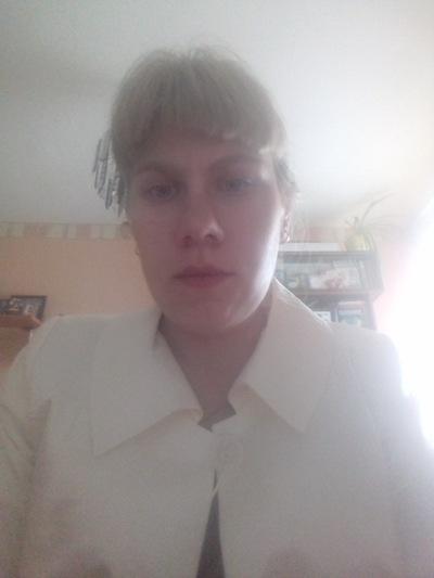 Виктория Азарова