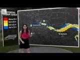 Прогноз погоды в США