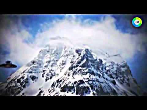 Копия видео Куда пропали немцы в Антарктиде.