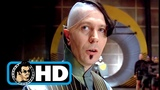 THE FIFTH ELEMENT (1997) Movie Clip - Zorg's ZF-1 FULL HD Gary Oldman, Bruce Willis