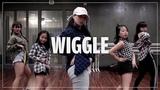 Jason Derulo &amp Snoop Dogg - Wiggle Qoo Choreography