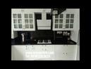En yeni beyaz country mutfak dolapları modelleri bu videoda!
