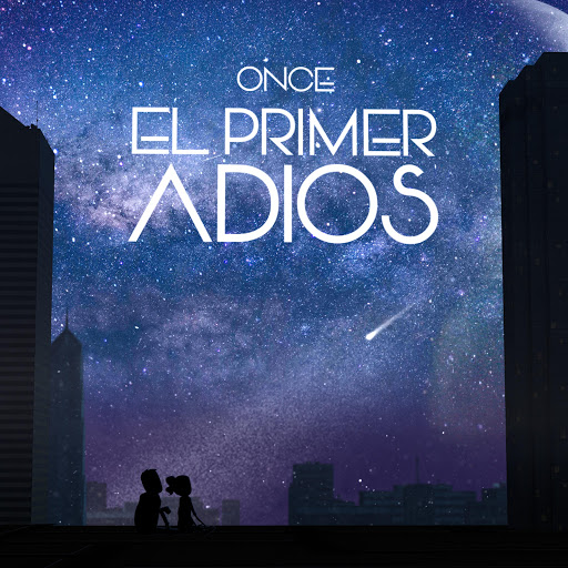 Once альбом El Primer Adiós