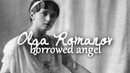 Olga Romanov::Borrowed Angel