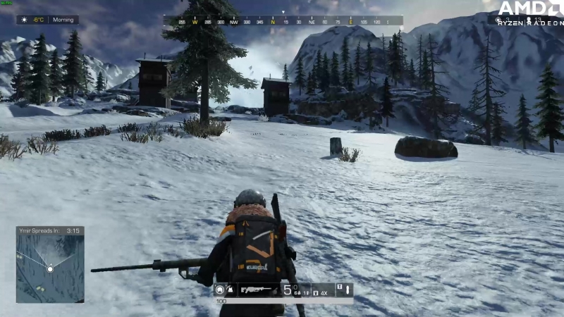 Ring Of Elysium - ЧТО ЗА ЗВУК