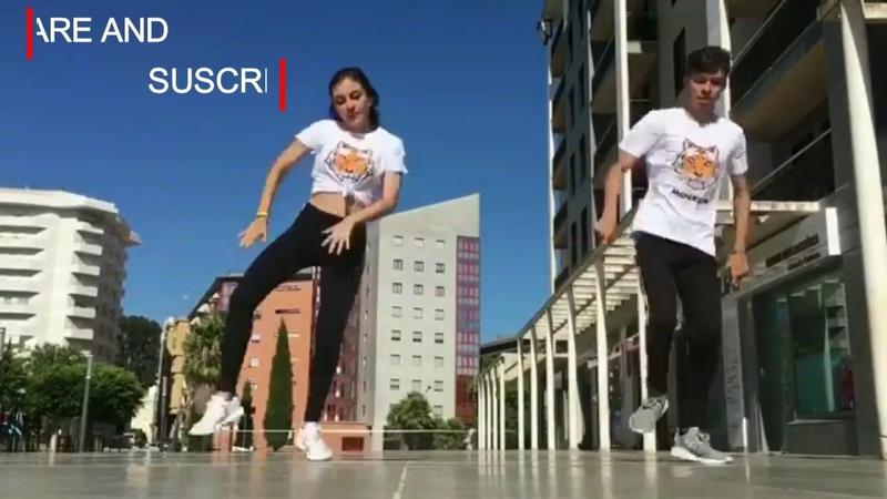Alan Walker - Faded Vs Alone [ Remix ] Shuffle Dance [ Music Video ] Electro House