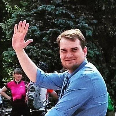 Денис Синяев