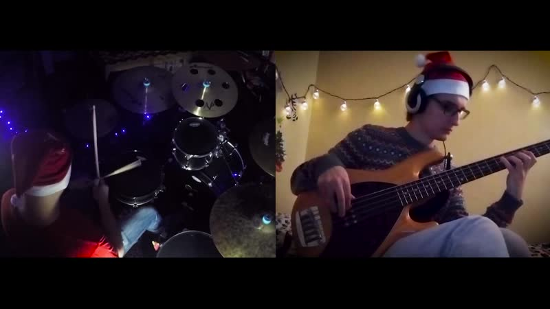 OS-Bass/K. Khafizov - Snow (RHCP Cover)