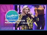 Malou Prytz - I Do Me (Melodifestivalen 2019)