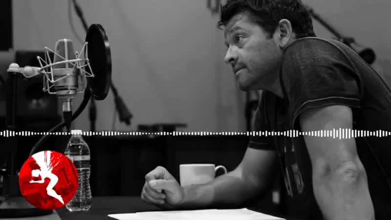 """Misha Collins on Instagram_ """"Just to shake things up, I signed up on a series th"""