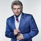 Николай Басков альбом Как я жил без тебя