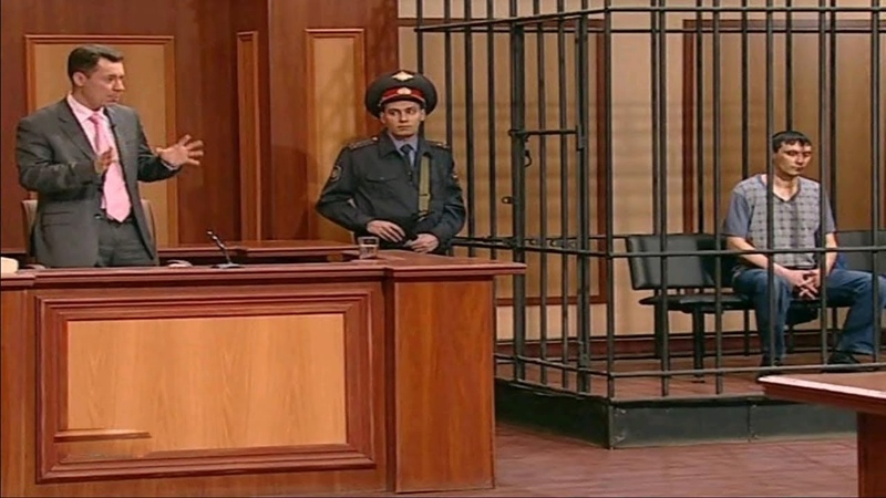 NEW _BEST - Вор и прокурорша Сергей Какенов и Елена Султанова
