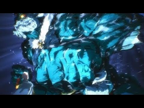 Top 10 Epic One Punch Man Anime Moments [60FPS] 720p HD