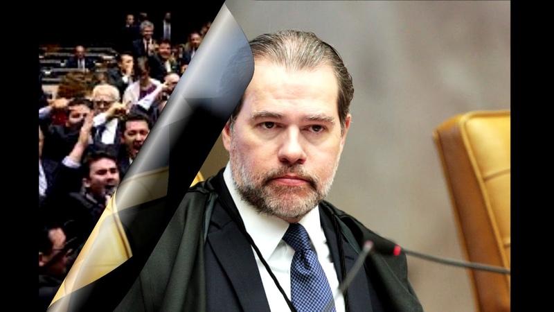 Ultimas Noticias Ministro Dias Toffoli nega pedido para que votação na Câmara dos Deputados seja abe