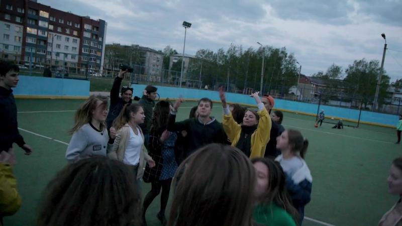 Musicvideo 11 class