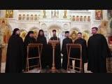 Марие, Дево Чистая. Валаамский хор 50