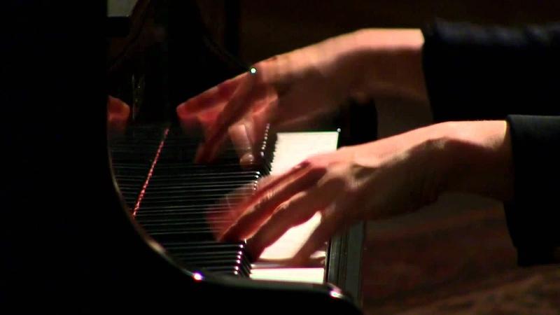 F Liszt Rondo Fantastique El Contrabandista Valentina Lisitsa