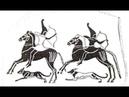 Этногенез крымских татар: киммерийцы