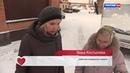 На Архангельском подворье Артемиево-Веркольского монастыря строят дом для насельников приюта