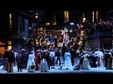 Puccini La Boheme Madrid 2006 - ( Mula, Giordano, Capitanucci and Machado)-( English subs )