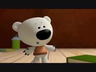 Страна Детства - Ми-ми-мишки - Самые необычные изобретения Кеши.