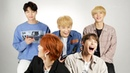 NCT 127 Takes BuzzFeed s Which NCT 127 Member Are You? Quiz