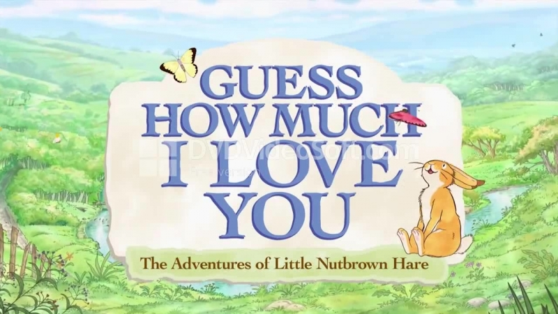 Guess How Much I Love You_ Compilation - Fun with Little Field Mouse Part 1_cut